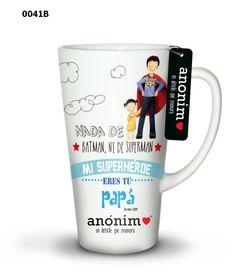TU ERES TODO PARA MI PAPÁ www.anonimoenamora.com