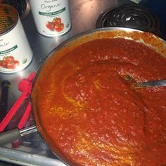 The Secret Diary of a Fit Mama: A Little 21 Day Fix Italian!