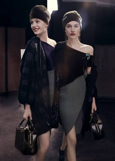 Emporio Armani Fall / Winter 2013-2014 | Di Nozze