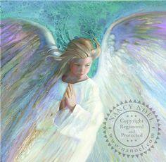 ☆Mágico y Celestial☆: Nancy Noel