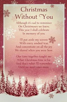 In memory at Christmas there are so many people this year that I hold dear to my heart. We will forever miss you, Gram, Dad and so many others to name. I hope you are have a blessed Christmas in heaven. Miss Mom, Miss You Dad, Mom And Dad, Missing Loved Ones, Missing Someone, Missing Daddy, Missing Mom In Heaven, Missing Family, First Christmas