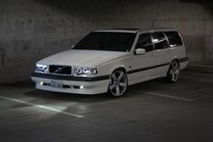 swedmet:    gasmonkeys0573:   Volvo 850 T5  ... - VolvoPride