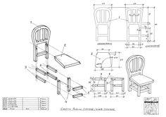 muebles para muñecas planos - Buscar con Google