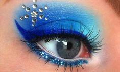 Trucco occhi Disney: make up principesse e cartoni animati - https://www.beautydea.it/trucco-occhi-disney/ - Adorate i personaggi Disney? Per Carnevale potete ispirarvi ai make up occhi che celebrano i beniamini della nostra infanzia!