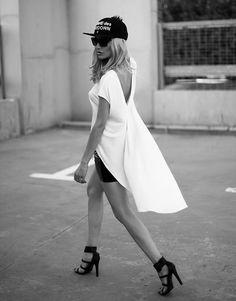 Rock & Roses, High Pointed Retro Womens Fashion Sunglasses 8449