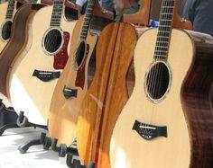 Hawaiian slack key guitar....beautiful sounds take me back to the islands....