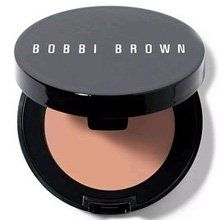 Bobbi Brown 'Corrector' in Light Peach. Even by itself helps cancel darkness under the eyes and I never have to top it with another concealer anyway. Hoping to try the Armani corrector next. Bobbi Brown Corrector, Corrector Concealer, Best Concealer, Concealer Brush, Best Under Eye Concealer, Mattifying Primer, Cream Concealer, Makeup Tips, Makeup Tricks
