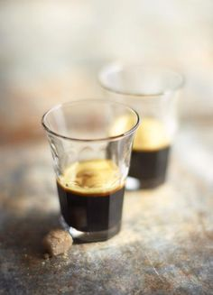 OOhhh - I can just taste it now and just about feel how it is in its warm caress.....Espresso © Noel Barnhurst