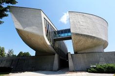 18. Pamätník SNP Opera House, Architecture, Building, Arquitetura, Buildings, Architecture Design, Construction, Opera