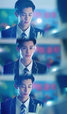 Most Beautiful People, Beautiful Men, Meteor Garden Cast, Shan Cai, Handsome Korean Actors, O Drama, Thai Drama, Chinese Boy, Korean Artist