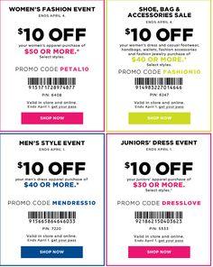 Kohl Promo Codes And Printable Coupons