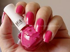 "[purchases] Hits Hello Kitty ""Candy"" {esmaltes da kelly} #internationalpolish"