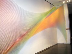 Celebrando El Color Con: Gabriel Dawe