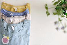 Kuinka huolitella pääntie kaksoisneulalla – Käsityökekkerit Sewing Hacks, Sewing Tips, College, Handicraft Ideas, Opi, Fashion, Moda, University, Fashion Styles