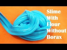 How to easy make diy non sticky slime with shaving cream without shampoo slime 2 ingredients with salt without glue or borax youtube ccuart Image collections