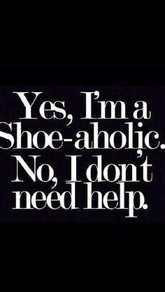 Shoe-Addict