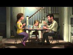Intensa-Mente de Disney-Pixar: Teaser Tráiler - YouTube