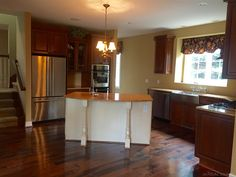 Custom-builders home with many extras.  4 bedroom 2 full ...