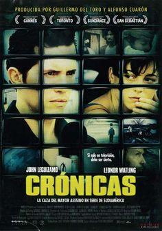 Crónicas (2004) tt0382621 CC
