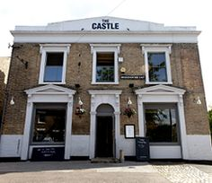 The Castle, 5 Grosvenor Rise East, Walthamstow E17