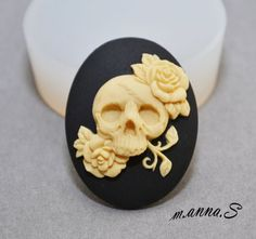 Wedding by Kaitlin on Etsy Soap Molds, Silicone Molds, Mexican Sugar Skulls, Liquid Resin, Skull Mold, Soap Recipes, Polymer Clay Jewelry, Chocolate Recipes, Safe Food