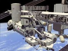 International Space center