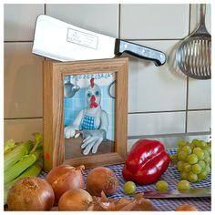 Geflügelsalat - more about here: http://cooking.zeixs.com/Geflugelsalat