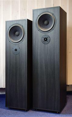 AN az speaker