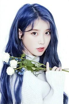 Read 💜 from the story IU Photo🌷 by Bayan_Gucci (Zeyna) with 668 reads. Diy Hair Dye, Dyed Hair, Kpop Girl Groups, Kpop Girls, Korean Beauty, Asian Beauty, Korean Girl, Asian Girl, Iu Hair