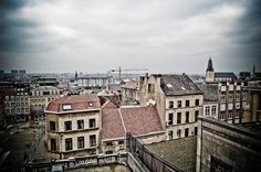 Brussels / Bruxelles - travel photography.