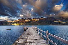 New Zealand   Blue Sky Tours