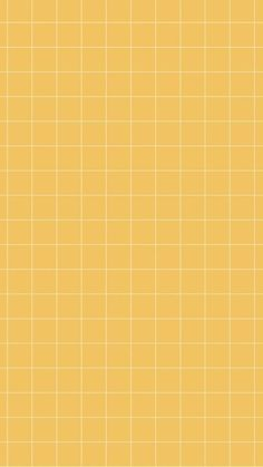 Aesthetic Wallpaper yellow grid - ArtAesthetic grid wallpaper yellow p. Iphone Wallpaper Yellow, Grid Wallpaper, Iphone Wallpaper Vsco, Iphone Background Wallpaper, Homescreen Wallpaper, Pattern Wallpaper Iphone, Ipad Background, Orange Wallpaper, Wallpaper Patterns