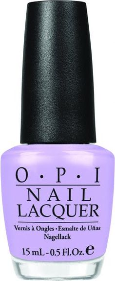 Fingernail Polish I'm rocking at the moment! Perfect for spring! :)
