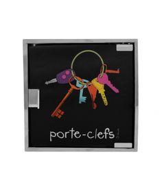 ARMOIRE A CLEFS - Porte clés - Vert anis