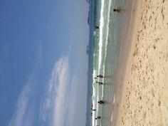 Leblon beach #riodejaneiro