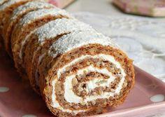 Recepty Archives - Page 27 of 161 - Báječná vareška Czech Desserts, Mini Desserts, Sweet Desserts, Sweet Recipes, Dessert Recipes, Raw Carrot Cakes, Albanian Recipes, Czech Recipes, Sweets Cake