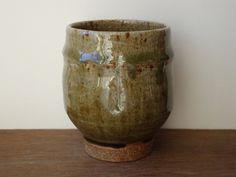 Pickering-studio-pottery-handmade-ash-celadon-glazed-teabowl-yunomi