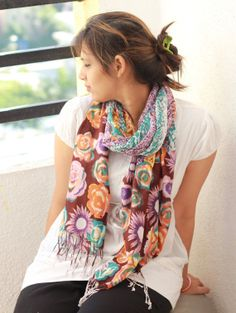 Fashion Scarf for women