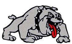 Image result for Bulldog Mascot Clip Art