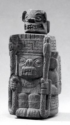 Metropolitan MUseum of Art, online collection. Peru Culture, Ancient Discoveries, Mexica, Mesoamerican, Inca, Clay Figures, Old Art, Native Art, Ancient Civilizations