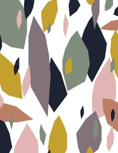Megan Monismith #pattern #pattern design #design #designer #graphic design #graphic designer #art #artist #paint #textile #textile design #background #print