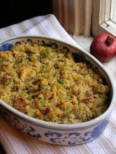 Lida Lee's Cornbread Dressing, will try this one!