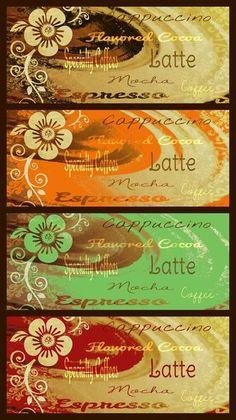 'Cafe Paris' by larsenstudios on artflakes.com as poster or art print $16.63