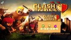 Clash of Clans Hack Tool [UPDATED TODAY] Unlimited Gems, Gold, and Elixi...