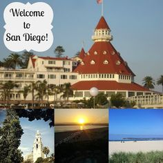 Are you moving or considering moving to San Diego? If so this is full of helpful information!