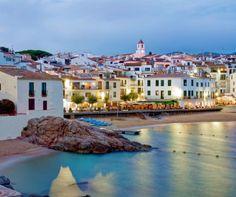 Secrets of Spain: Calella de Palafrugell – Catalonia's prettiest resort?