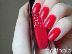 Julep Rose