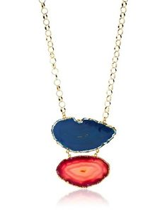 62% OFF Dara Ettinger Meredith Necklace