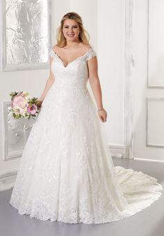Audrina Wedding Dress