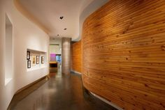 Hotel Indigo / Surber Barber Choate + Hertlein Architects